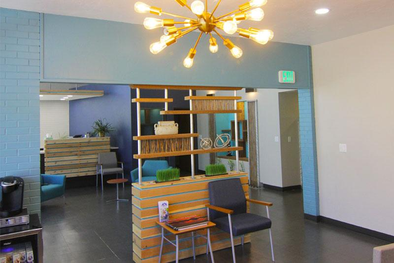family medicine trailhead clinics interior gj co