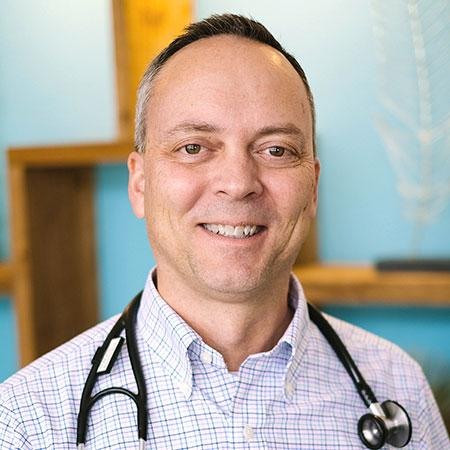 Dr. Gorman board certified family physician in Grand Junction, CO