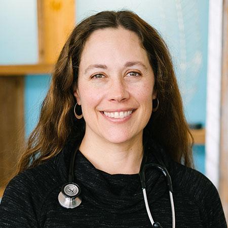 Dr. Tonya