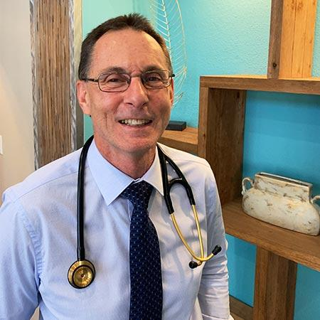 Dr. Michael Hughes