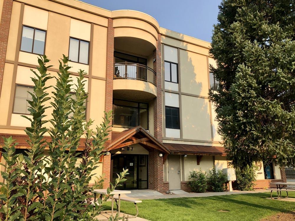 Trailhead Clinics in Glenwood Springs